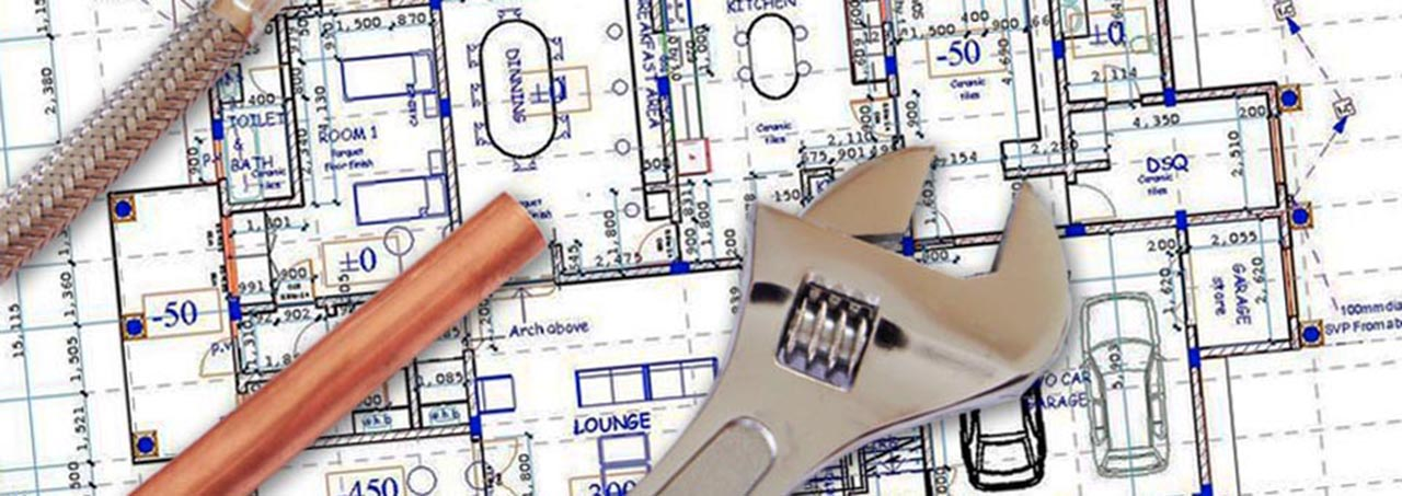 New build plumbing services