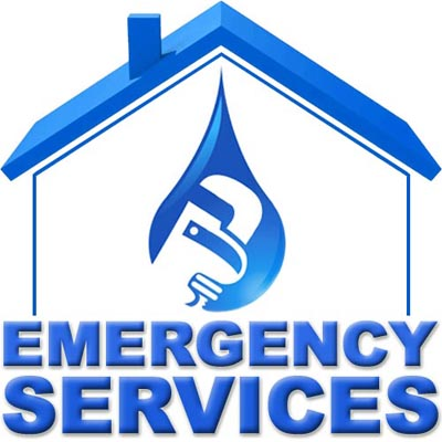 Emergency plumbing and heating services