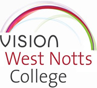 Vision West Notts logo