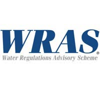 Water regulations scheme logo